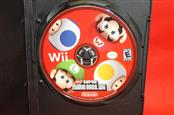 New Super Mario Bros. Wii (Nintendo Wii, 2009) **DISC ONLY**